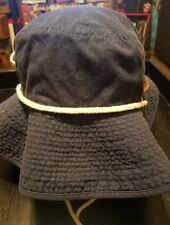 SPERRY TOP-SIDER UNISEX Blue  BUCKET HAT