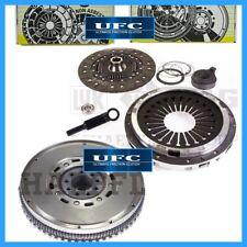LUK CLUTCH KIT REPSET+ OE FLYWHEEL for 2001-2005 PORSCHE 911 TURBO S 3.6L H6 996