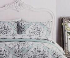 Jeff Banks Double Duvet Bed Set Torri Ports Of Call Duvet Cover & 2 Pillow Slips