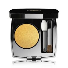 CHANEL Ombre Premiere 34 Poudre D'Or - ombretto in polvere / eyeshadow