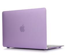 iBenzer Plastic Hard Case fr Macbook Pro 13'' (A1278) &  CD-ROM- Purple  RRP=£29