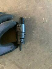 BMW E61 E60 530d Waschwasserpumpe Waschpumpe Wischerpumpe 7302589