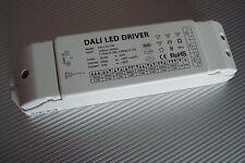 DALI u. 1..10V dim Power Supply, 3-54W, 180-700 mA, LED Treiber, Driver, Trafo