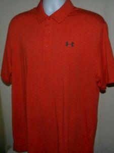 Under Armor Men's Shirt XL Heat Gear Loose
