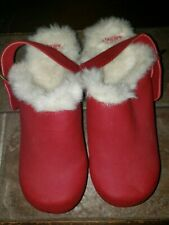 NWOT Gymboree Girl's Alphine Sweetie Clogs Clothing Line October 2010