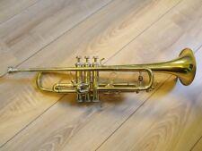 Trompete mit Trigger