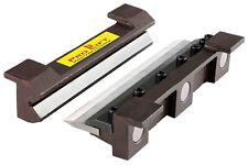 Biegebacken für Schraubstock Abkantbacken 200mm mit Magneten BDS8J 02312 12345