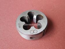 1pcs Metric Right Hand Die M16X1.5mm Dies Threading Tools 16mmX1.5mm pitch