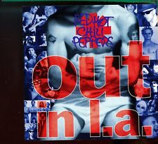 Red Hot Chili Peppers / Out In L.A. - MINT