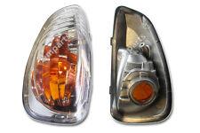 Renault Master Door Wing Mirror Indicator Lens Lamp 2010 2018 MKIII MK3 Left N/S