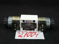 Rexroth Hydraulik Ventil Wegeventil #27004