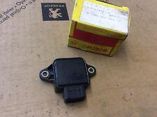 peugeot CITROEN  throttle  switch 1628L1 BOSCH 0280122001 POTENTIOMETER