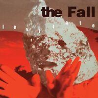 The Fall - LEVITATE: TRIPLE VINYL LP EDITION [VINYL]
