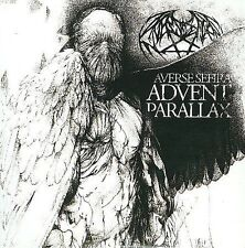 Advent Parallax * by Averse Sefira (CD, Feb-2008, Candlelight Records)