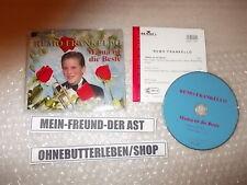 CD canzonette Remo frankello-mamma è la migliore (2) canzone BMG Ariola + presskit