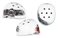 BMX Skate Park bike helmet Kali Samra medium