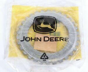 New T161147 John Deere Plate