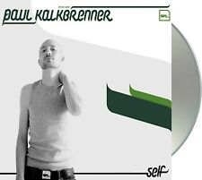 "Paul Kalkbrenner ""self"" CD NEU Album 2004"