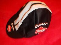 Original Team Giant Alpecin Pro Tour Gore Tex Wind Stopper Rain Cap Rad Rar