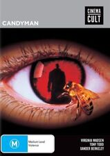 Candyman (DVD, 2017)