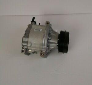 For Subaru Outback 2005-2007 Denso 471-1609 A/C Compressor w Clutch