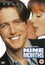 DVD:NINE MONTHS - NEW Region 2 UK