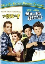 MA and PA Kettle Double Feature - DVD Region 1