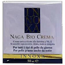 INNOXA NAGA BIO CREMA GIORNO-NOTTE 50 ML