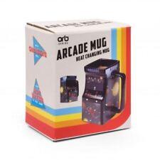 Orb Heat Changing Arcade Game Mug
