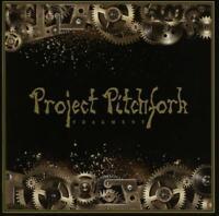 PROJECT PITCHFORK - FRAGMENT -DIGIPAK-   CD NEU