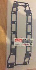 Junta De Escape Exterior Cubierta Para Motor Fuera De Borda Yamaha 40HP 50HP 3-Cyl 6H4-41114-A0