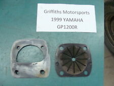 99 00 98 97 YAMAHA GP1200 R WAVERUNNER xl? 66V EXHAUST HULL OUTLET SEAL COVER
