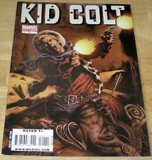 Marvel Comics KID COLT #ONE-SHOT September 2009