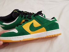 nike sb dunk low pro Buck DS size 10uk 11us 2003 very rare skateboarding supreme