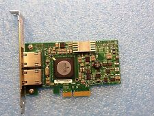 DELL Broadcom 5709  NetXtreme II  Dual Port gigabit NIC network card, F169G