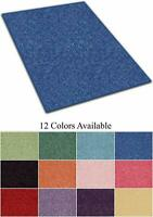 Soft and Colorful Cozy Rectangle Area Rugs