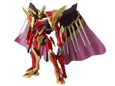 Robot Spirits Side Kmf Code Geass Lancelot Grail Action Figure Bandai from japan
