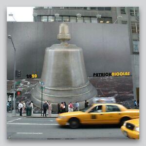 Pâques 2020 New York City poster peinture photographie pop art contemporain C2