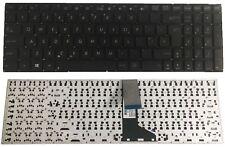 New Asus 0KNB0-61221T0Q Black Windows 8 UK Layout Replacement Laptop Keyboard