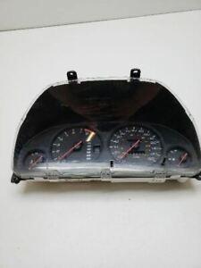 97 98 99 00 01 Prelude Speedometer Cluster