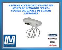 ASSIEME ACCESSORIO FRUSTE PER MONTARE KENWOOD FP9 FP.. KW669959 ORIGINALE