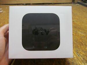 NEW -- Apple TV 4K HDR 32GB 5th Generation MQD22LL/A A1842    (LOT B113)