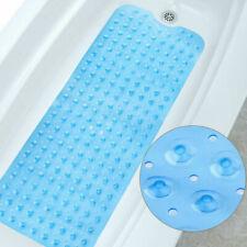 Bath Tub Mat Anti Slip Bathroom Shower Antibacterial Floor Mat 99*39cm