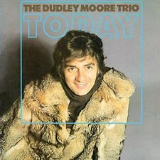 THE DUDLEY MOORE TRIO - TODAY (Jewel Case) [CD]