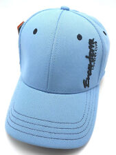 ENCANTERRA COUNTRY CLUB blue flexfit fitted cap / hat - size S / M - golf