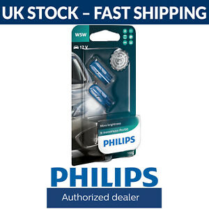 Philips X-tremeVision Pro150 Xtreme Vision Pro 150 Car Headlight Bulbs W5W