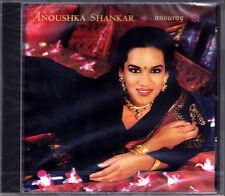 Anoushka SHANKAR: ANOURAG Pancham Se Gara Shuddha Sarang Sita CD NEU Riva