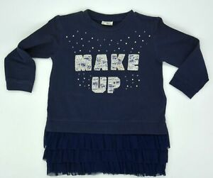 Original Pullover Dress By Mayoral Size 3 Years 98