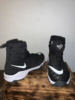 Nike Men Size 13.5W Zoom Force Savage Elite TD Lineman Football High Cleats