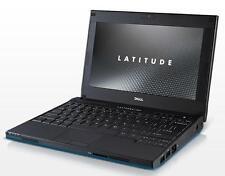 Dell Latitude 2110 Intel® Atom® Processor N470 1.83 GHZ 2 GB DDR3 250 GB Webcam